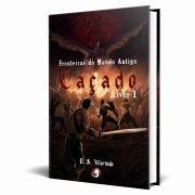 Livro Fronteiras do Mundo Antigo - Caçado - Livro 1