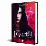 Livro Imortal - A Maldição de Lancelot