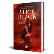 Livro Alice Black - Princesinha do Inferno