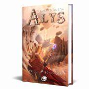 Livro Alys - Elemento Ômega