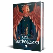 *** Pré-Venda *** do Livro O Selo de Bartholomeu