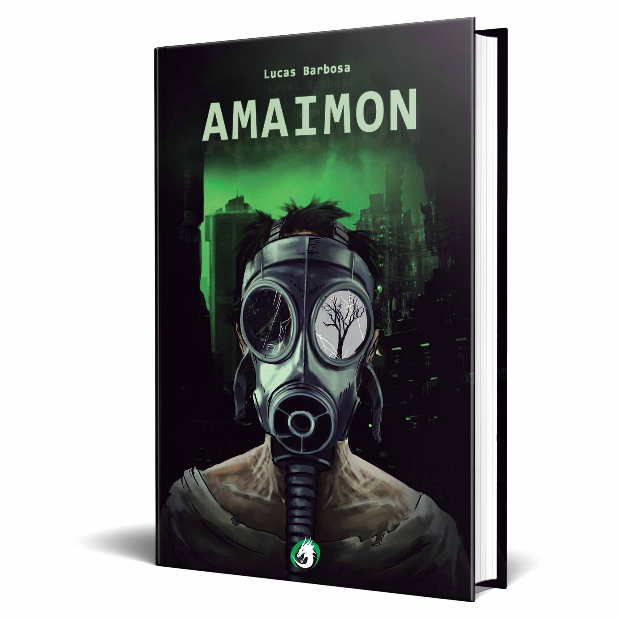 Livro Amaimon