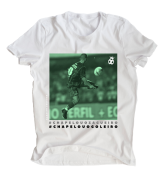 Camiseta Alex Gol de Placa