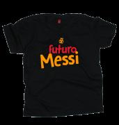 Camiseta Futuro Messi