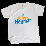 Camiseta Futuro Neymar