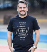 Camiseta Linguagem Universal