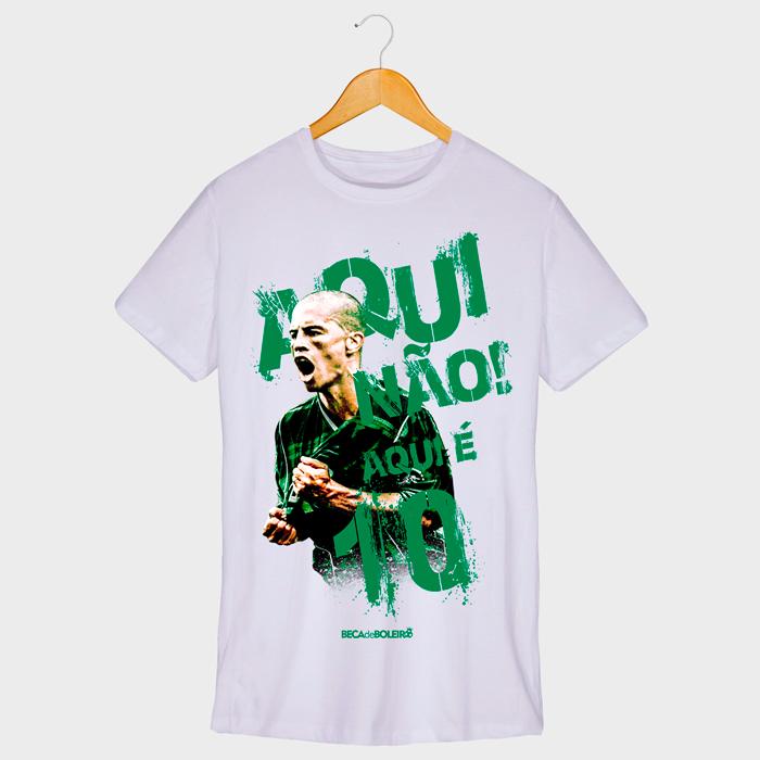 Camiseta Alex Palmeiras