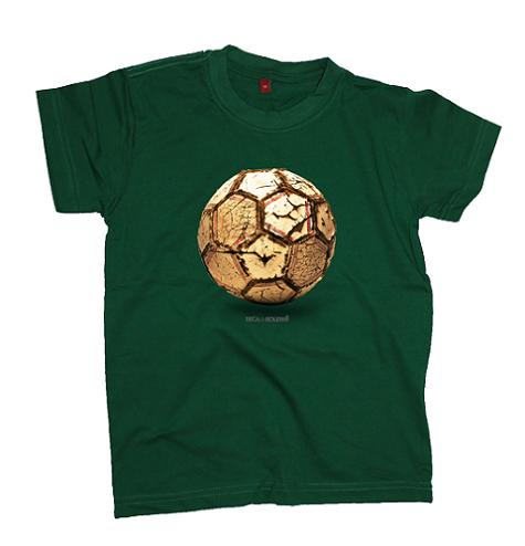 Camiseta Infantil Minha Parceira