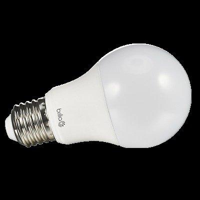Lâmpada Brilia 4.8w led 6400k NORMATIZADA. Caixa com 10 unidades