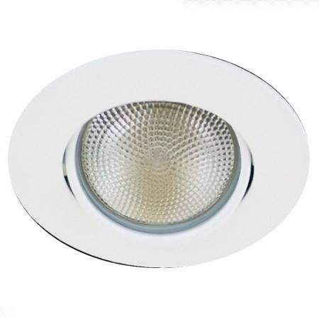 Spot Interlight par20 0091-BMTX(branco fosco) 5 pcs