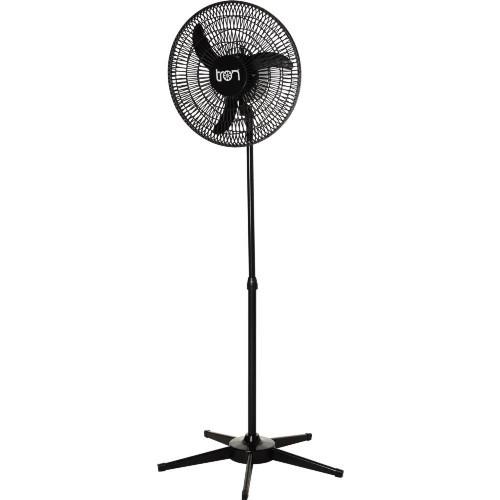 Ventilador TRON 50cm Preto