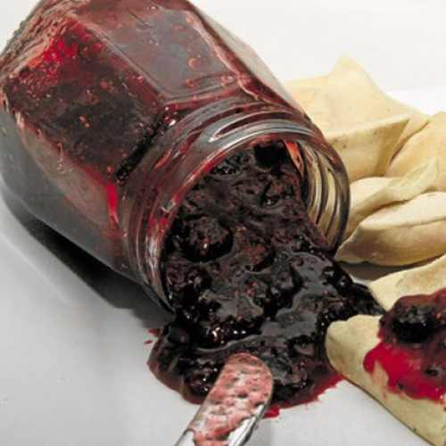 48 Potes De Vidro 240 Ml Geleia Com Tampa Caixa Oitavado