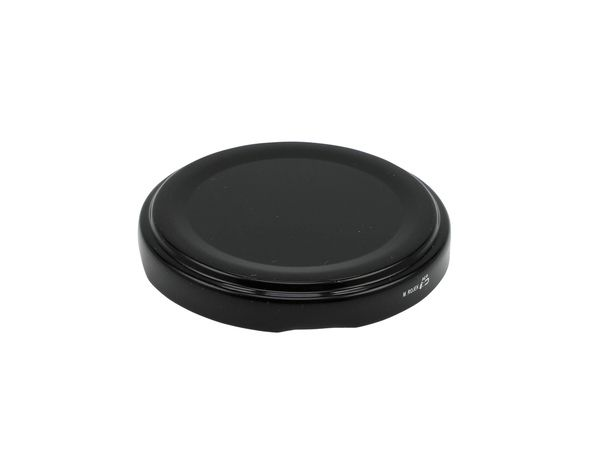 Pote de Vidro Conserva 200ml - Caixa com 36 unidades