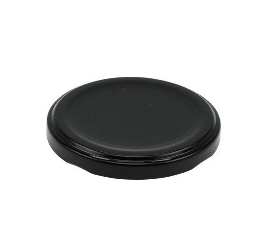 Pote de Vidro Conserva 600ml - Caixa com 15 unidade
