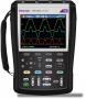 Osciloscópio de Mão 100 MHz, 4 canais isolados - THS3014