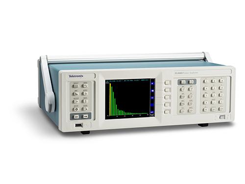 Analisador de Potencia Wattímetro 600Vrms 30Arms - PA3000