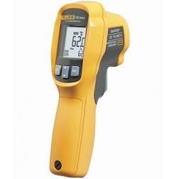 Minitermômetro infravermelho 62 MAX