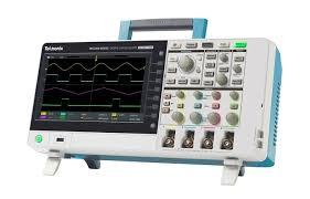 Osciloscópio digital 100MHz 4 canais, memoria de 20M pontos