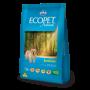 Ecopet Natural Filhotes Frango - Raças Médias e Grandes 20kg