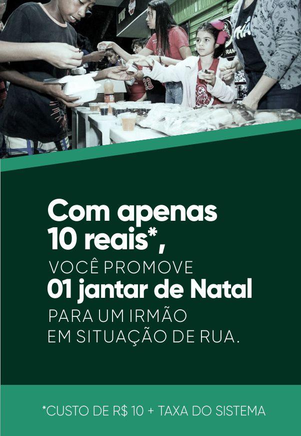 1 JANTAR DE NATAL
