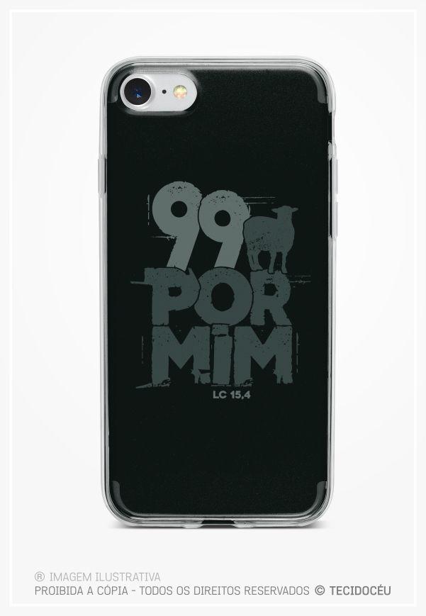 CAPINHA - 99 POR MIM