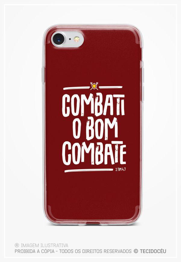 CAPINHA - BOM COMBATE