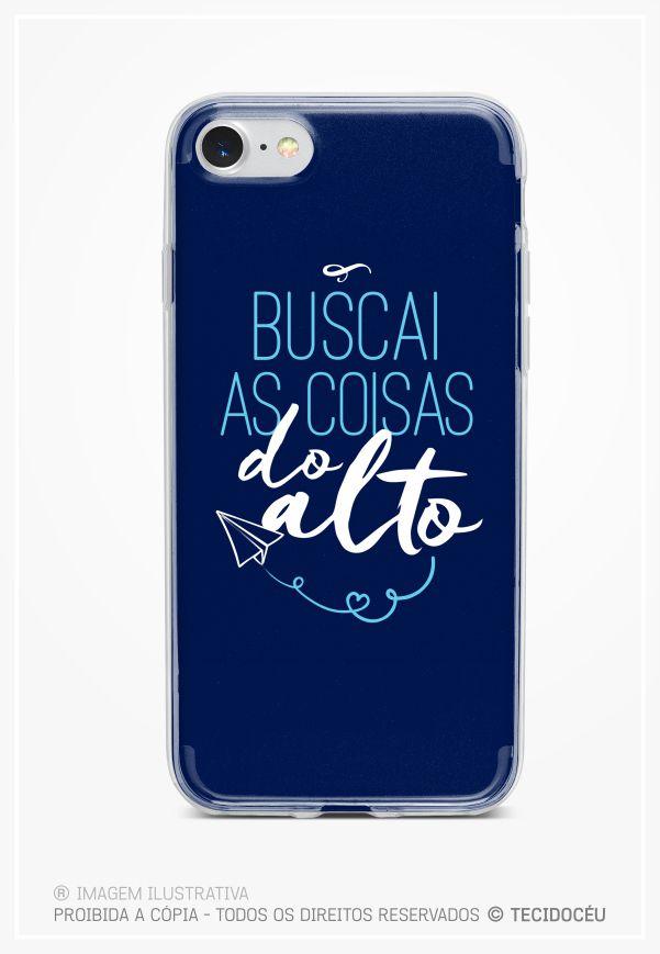 CAPINHA - BUSCAI AS COISAS DO ALTO