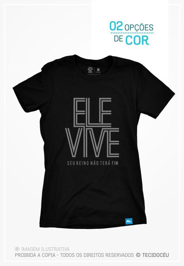 ELE VIVE
