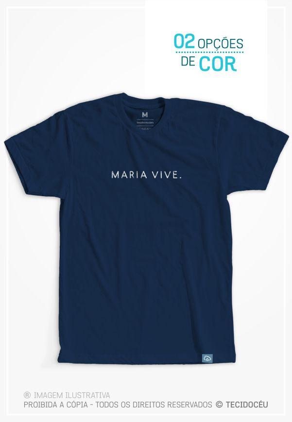 MARIA VIVE
