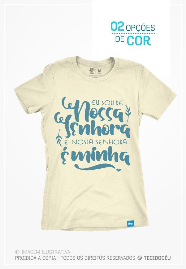 SOU DE NOSSA SENHORA