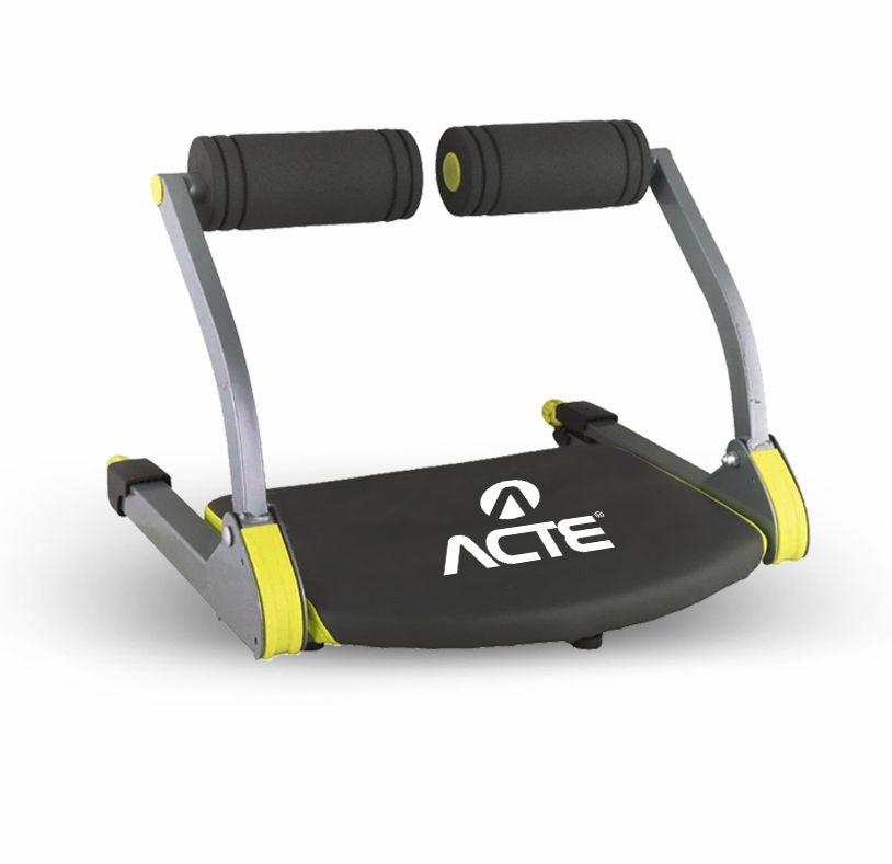 Aparelho Abdominal Fitness Treino E21 Acte Sports