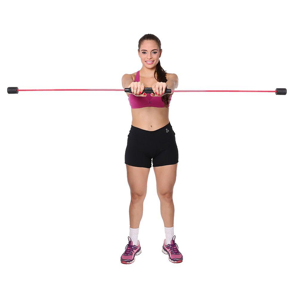 Barra Flexivel T53 Acte Sports