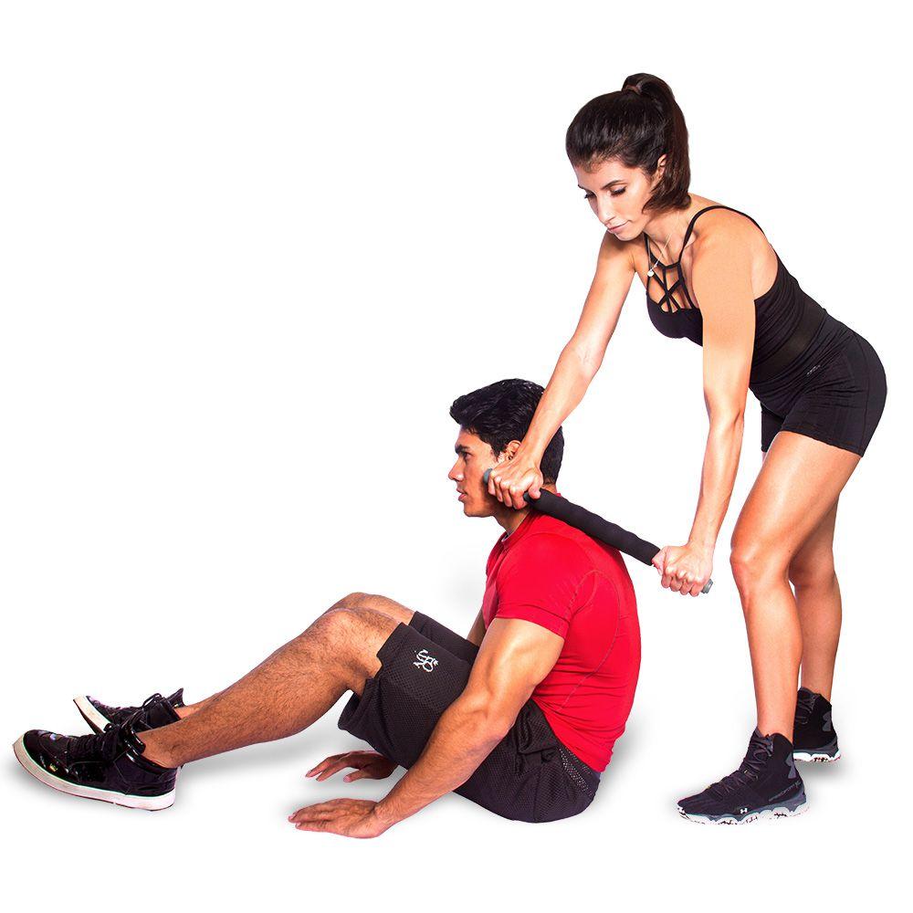 Bastao De Massagem T144 Acte Sports