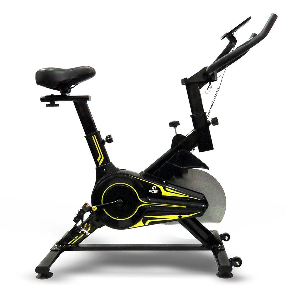 Bicicleta para Spinning E16 Acte Sports