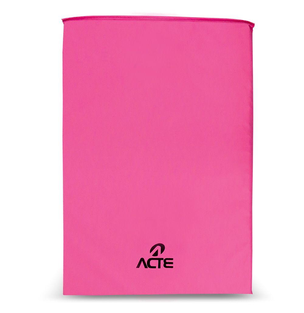 Colchonete Rosa T192 - ActeSports