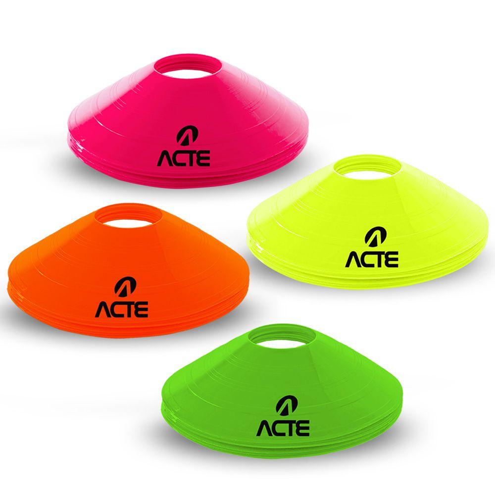 Cones Chapéu Chines T74 Acte Sports
