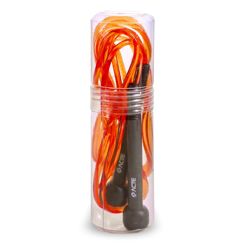 Corda de Pular no tubo T94 Acte Sports