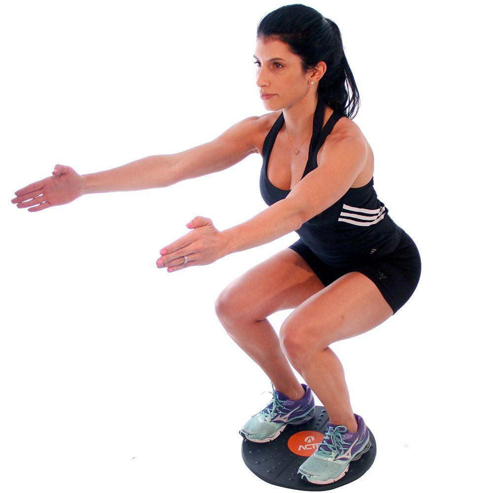 Disco De Equilibrio Pro T49 Acte Sports