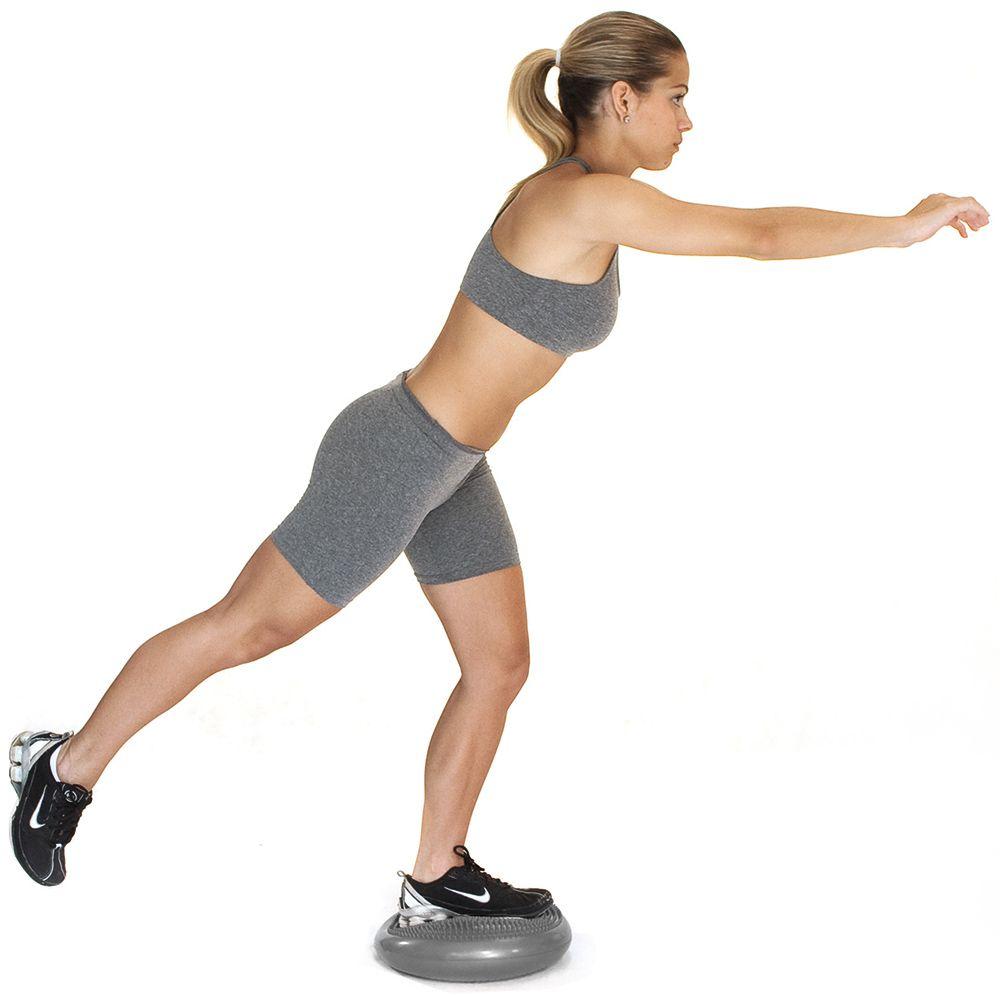 Disco De Equilibrio T6 Acte Sports