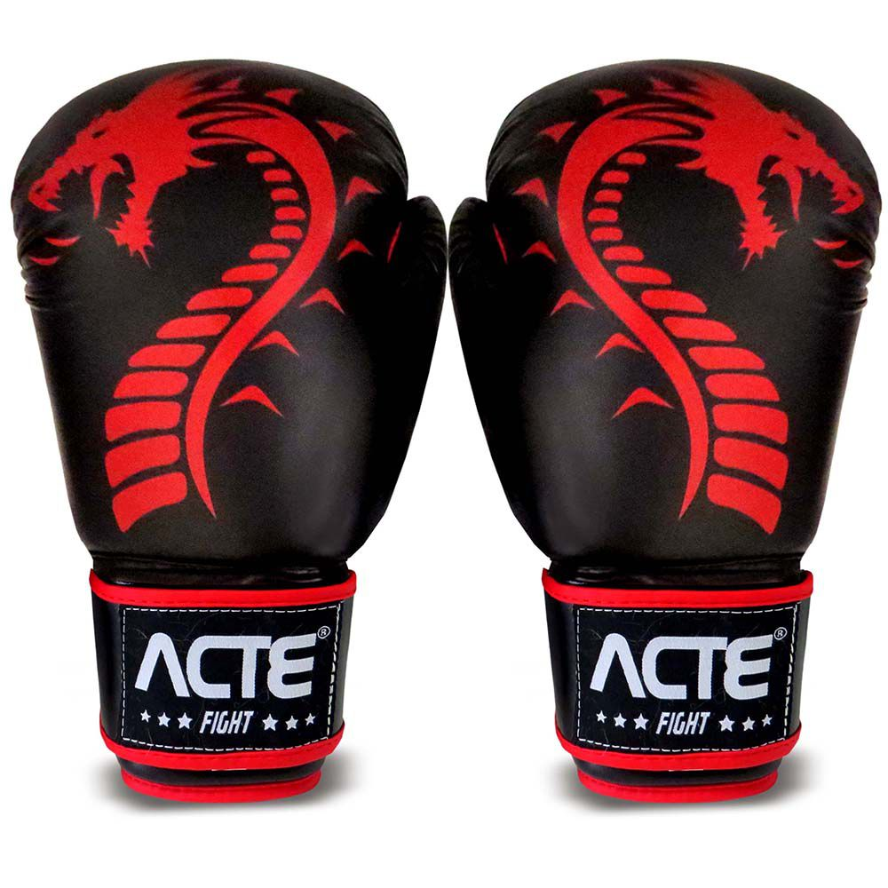 Luvas de Boxe Dragon  P4 Acte Sports