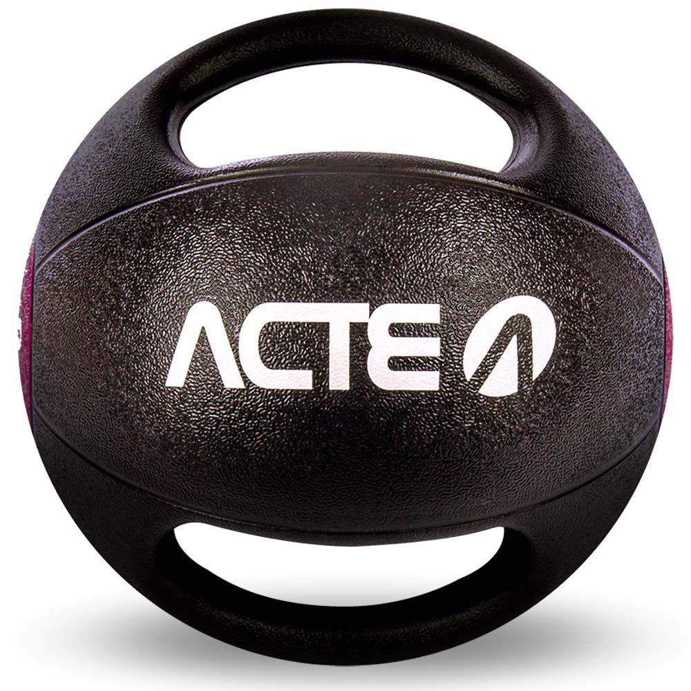 Medicine Ball Com Pegada 5Kg T109 Acte Sports
