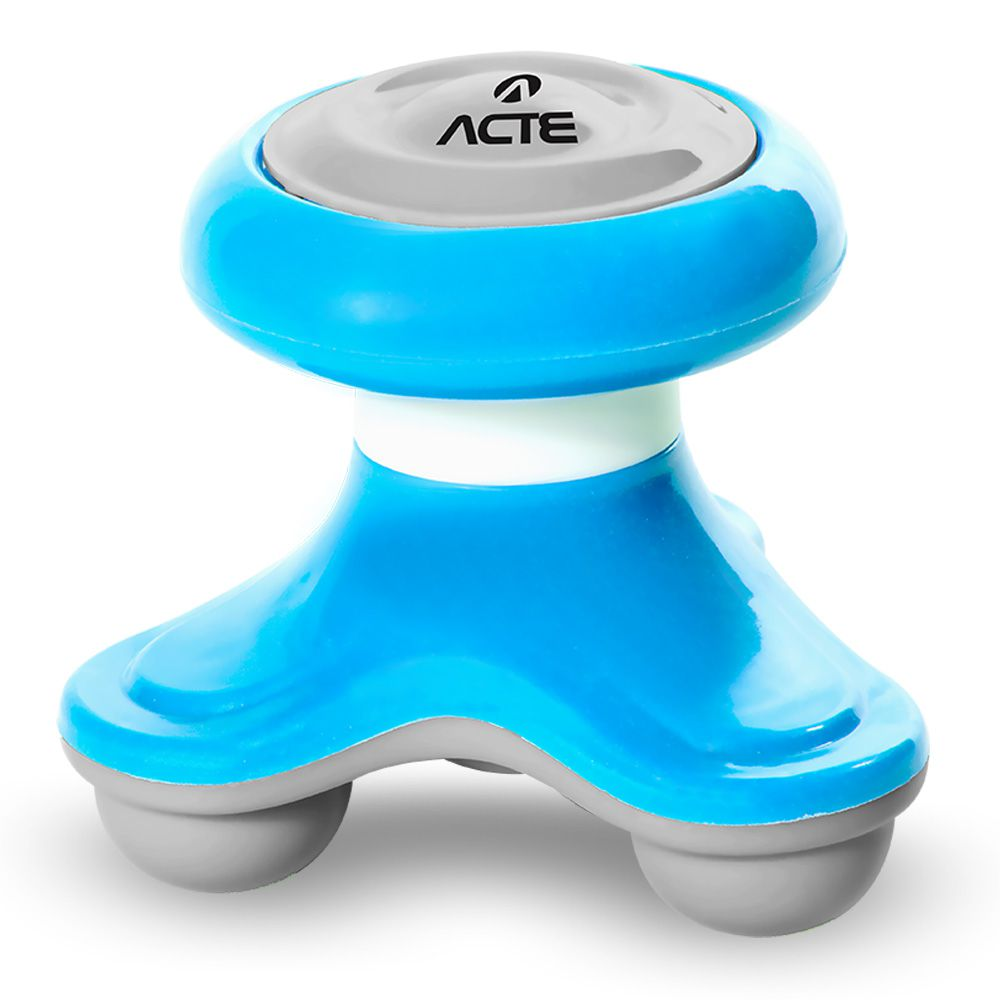 Mini Massageador Corporal T150-AZ - Acte Sports