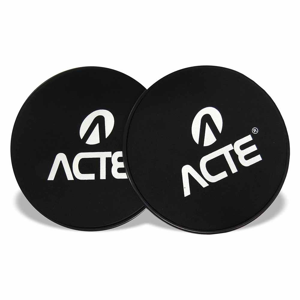 Par de Discos Deslizantes T173 - Acte Sports