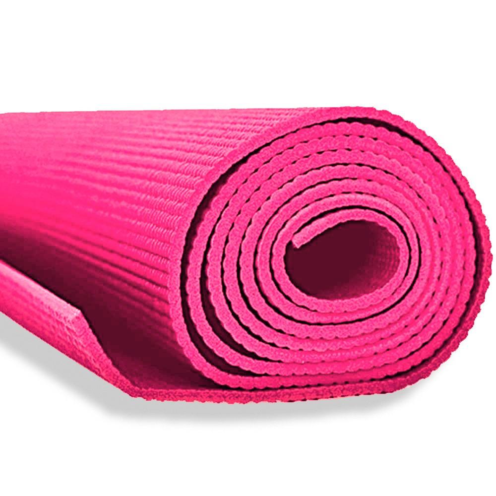 Yoga Mat Rosa