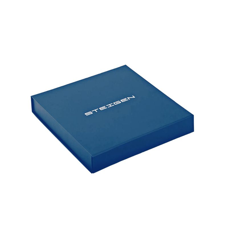 10 x 10 x 2,5cm - Caixa Premium Magnética Color - Ref.020022