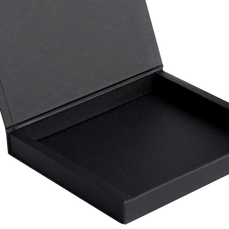 14.5 x 14.5 x 2cm - Preta - PREMIUM MAGNÉTICA - REF.020050