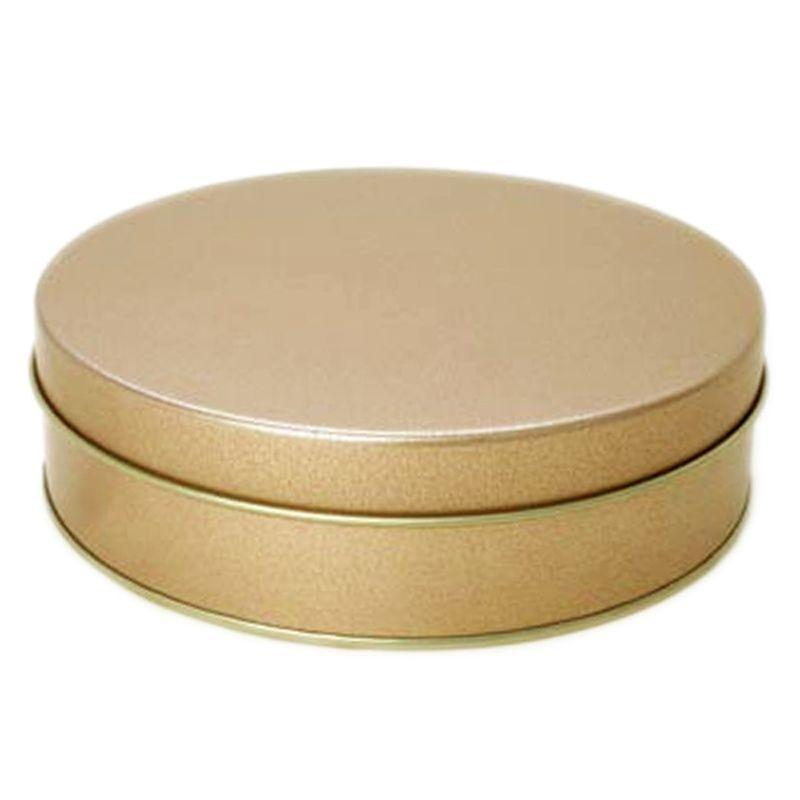 15,5 x 4,5cm - Lata Dourada - REF.0010980