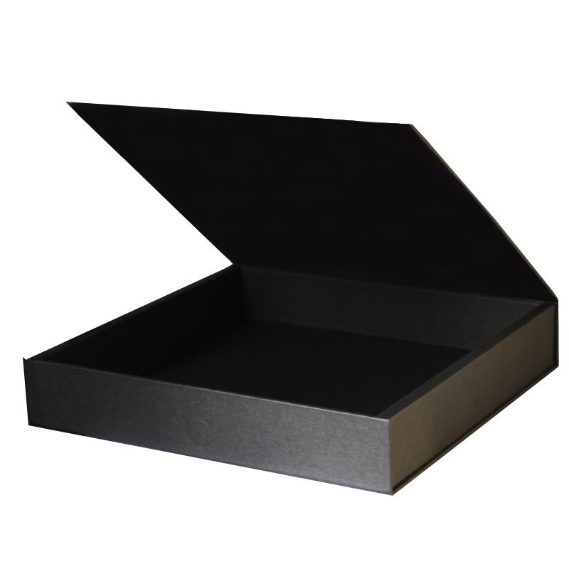 20 x 20 x 3,5cm - Preta - Premium  - REF.025110 - A PARTIR DE