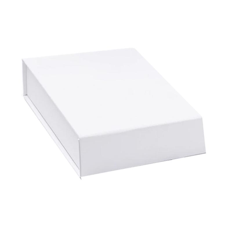 22 x 31 x 3,5cm - A4 - Branca - PREMIUM MAGNÉTICA - REF.020141