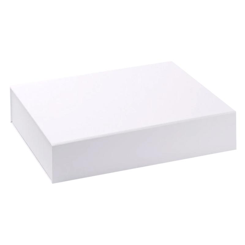 23 x 16 x 5,5cm - Branca - PREMIUM MAGNÉTICA - REF.020151